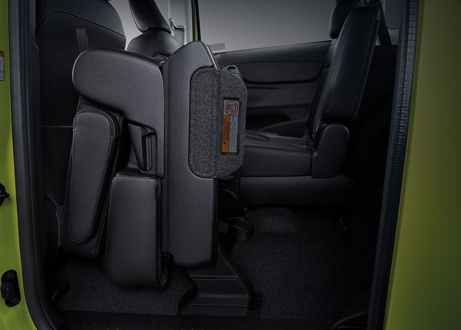Toyota Sienta phiên bản nâng cấp 2019 - 13