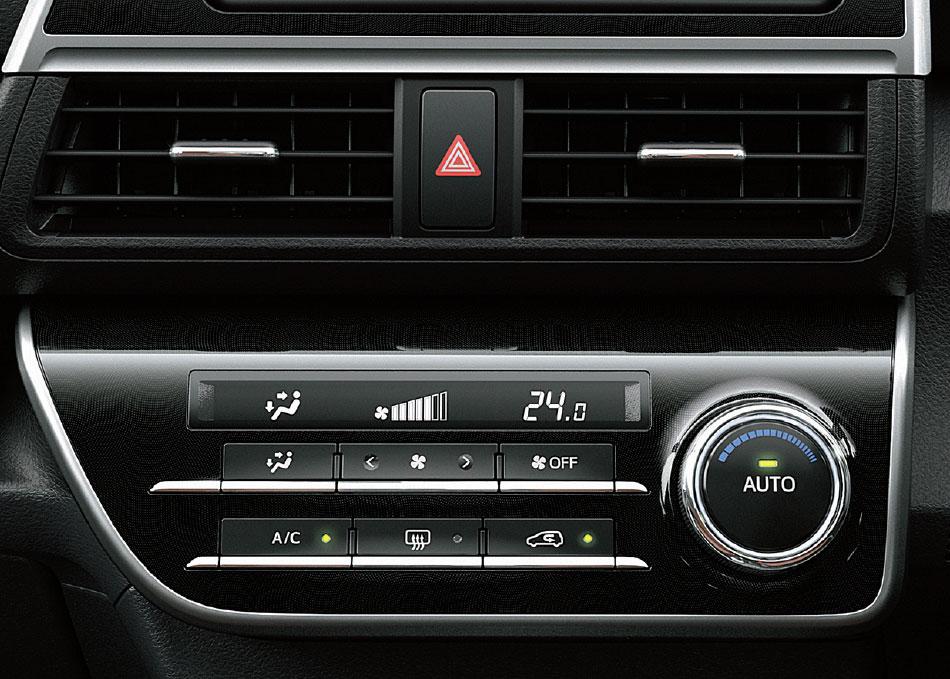 Toyota Sienta phiên bản nâng cấp 2019 - 33