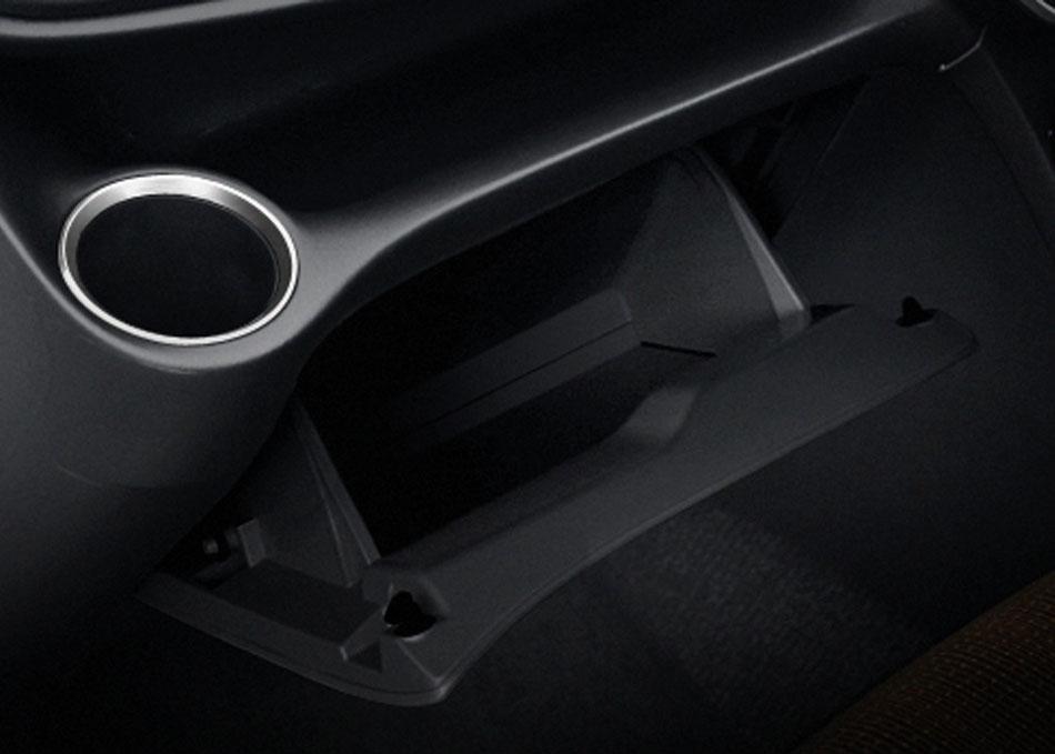 Toyota Sienta phiên bản nâng cấp 2019 - 36