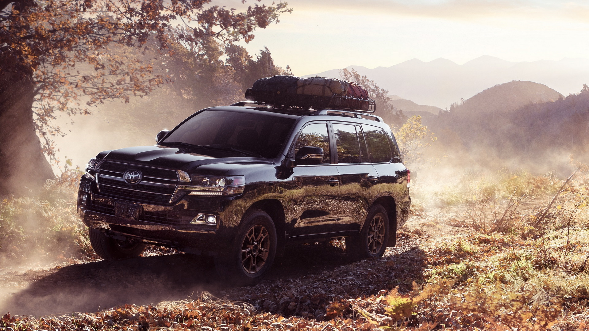 """Toyota Land Cruiser 2020 phiên bản """"di sản"""" kỷ niệm sự khởi đầu vào thị trường Mỹ - 6"""
