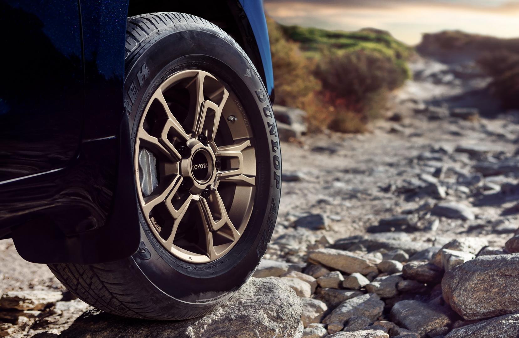 """Toyota Land Cruiser 2020 phiên bản """"di sản"""" kỷ niệm sự khởi đầu vào thị trường Mỹ - 8"""