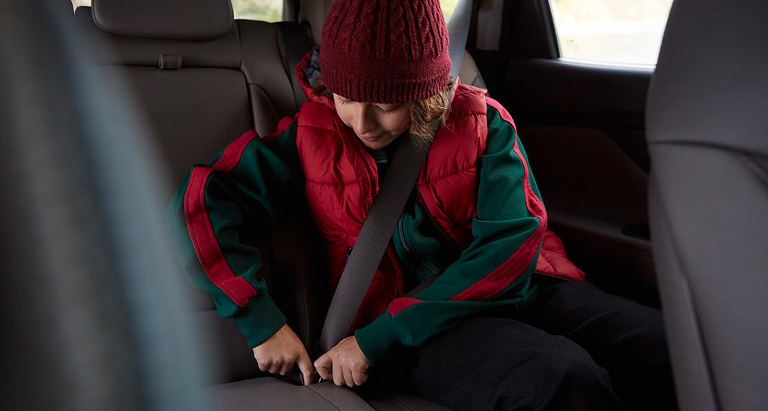 Bạn có biết bao nhiêu đứa trẻ đã không tỉnh lại sau khi bị bỏ quên trong những chiếc xe hơi bị đóng kín? - 4