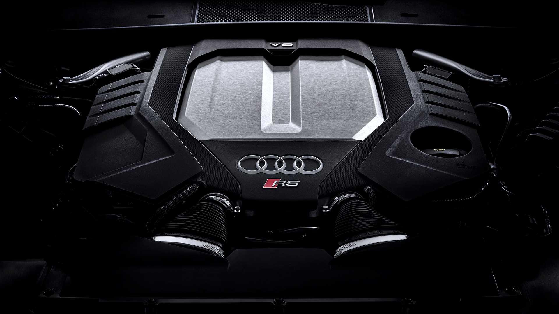 Audi RS6 Avant lần đầu ra mắt tại Mỹ kỷ niệm 25 năm dòng xe RS của Audi - 12
