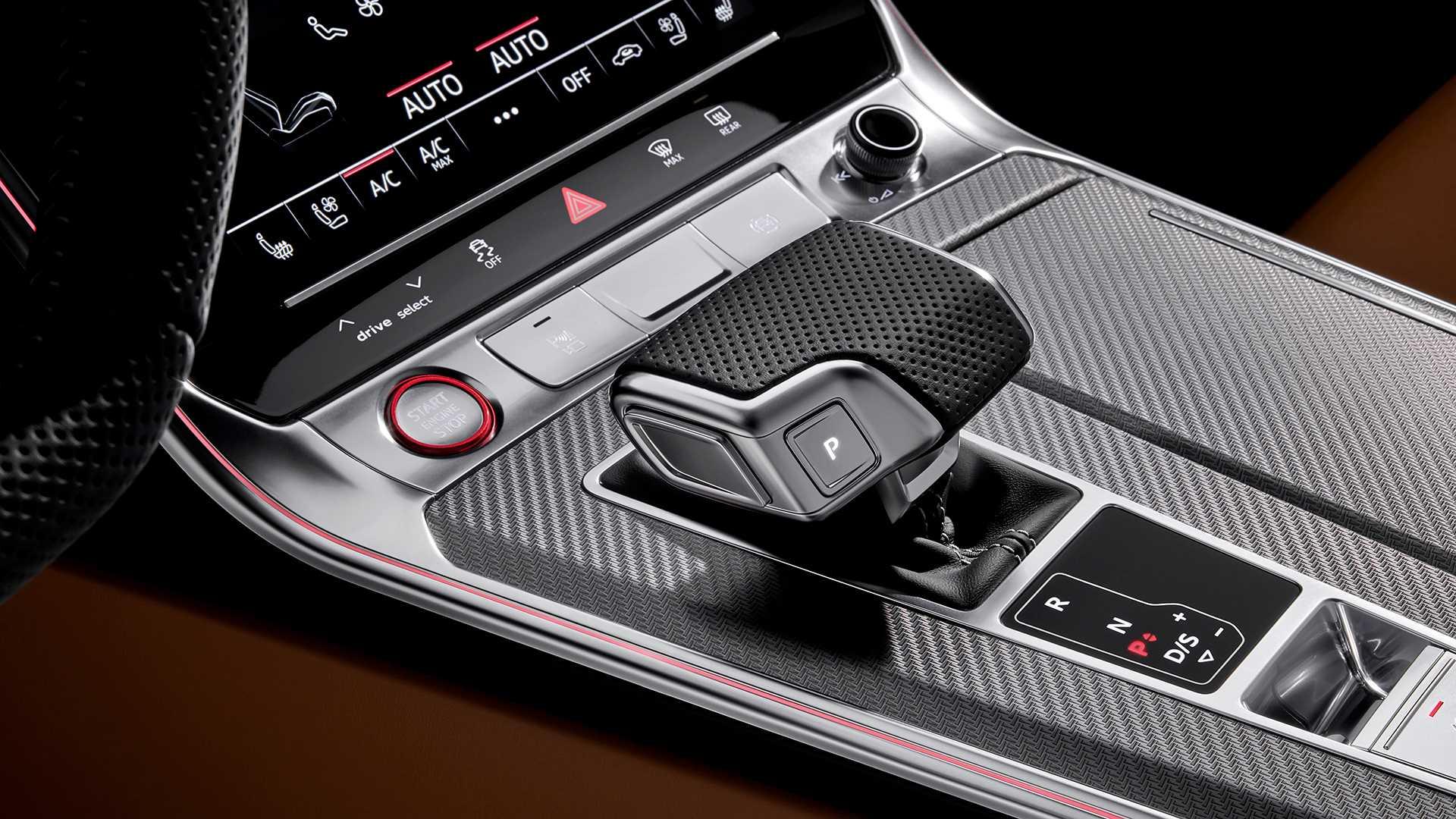 Audi RS6 Avant lần đầu ra mắt tại Mỹ kỷ niệm 25 năm dòng xe RS của Audi - 16