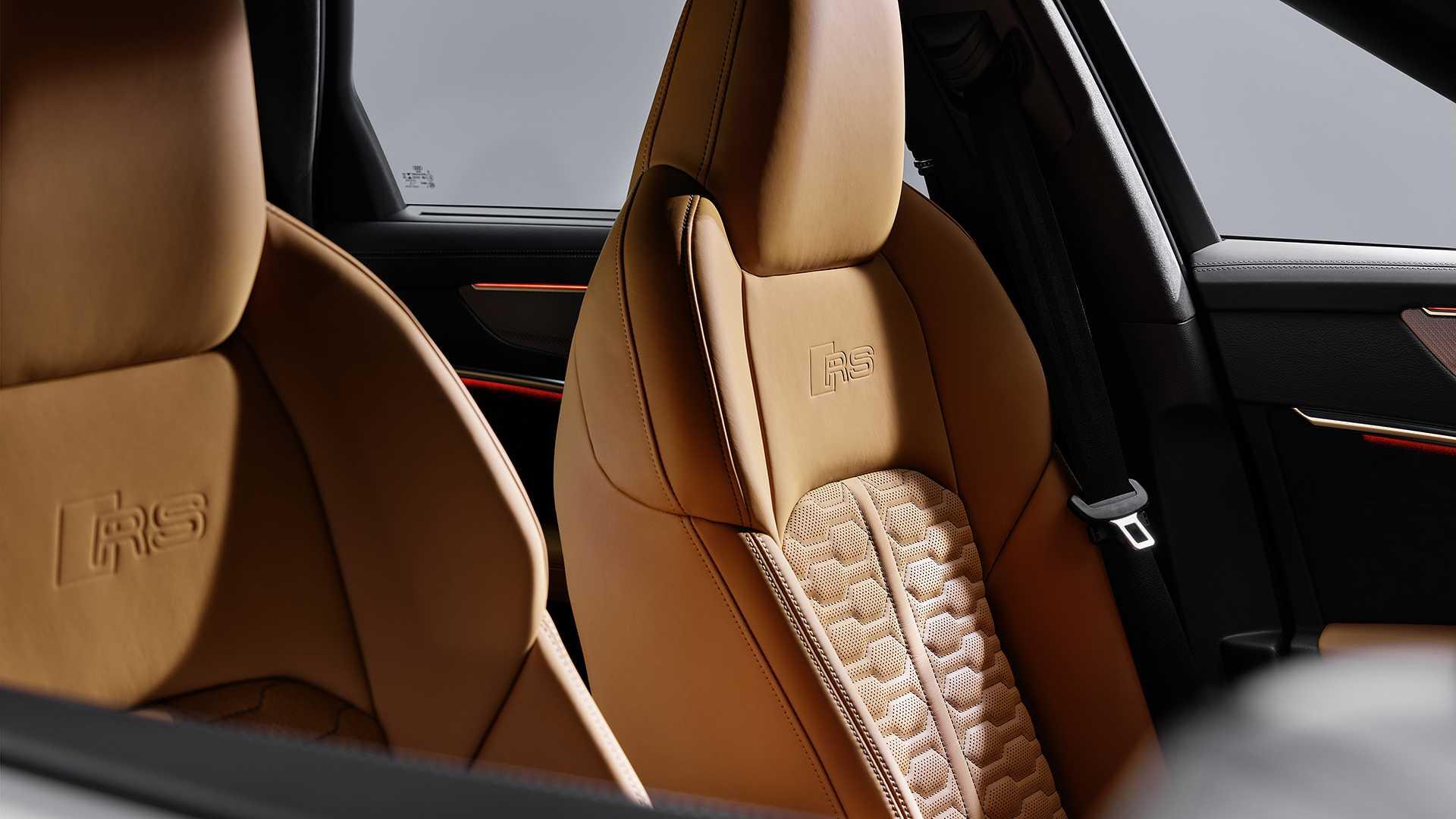 Audi RS6 Avant lần đầu ra mắt tại Mỹ kỷ niệm 25 năm dòng xe RS của Audi - 17