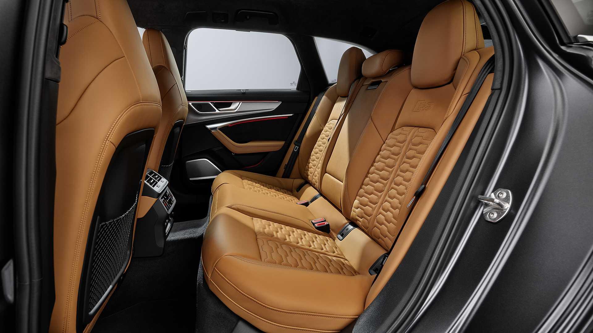 Audi RS6 Avant lần đầu ra mắt tại Mỹ kỷ niệm 25 năm dòng xe RS của Audi - 18