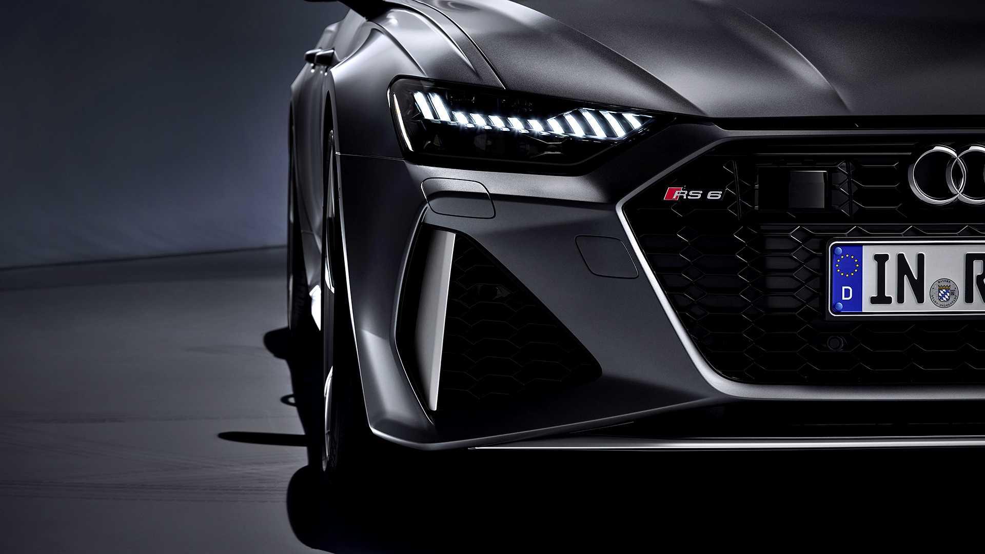 Audi RS6 Avant lần đầu ra mắt tại Mỹ kỷ niệm 25 năm dòng xe RS của Audi - 20