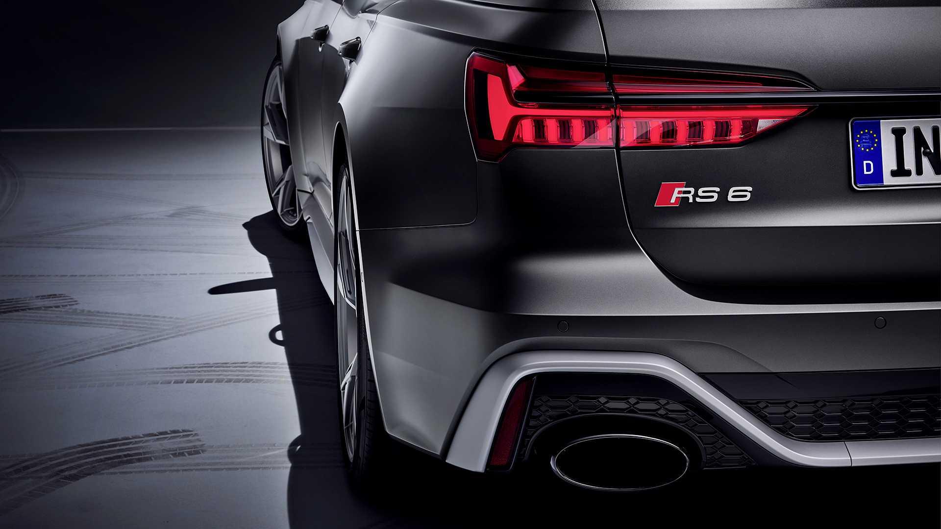 Audi RS6 Avant lần đầu ra mắt tại Mỹ kỷ niệm 25 năm dòng xe RS của Audi - 22