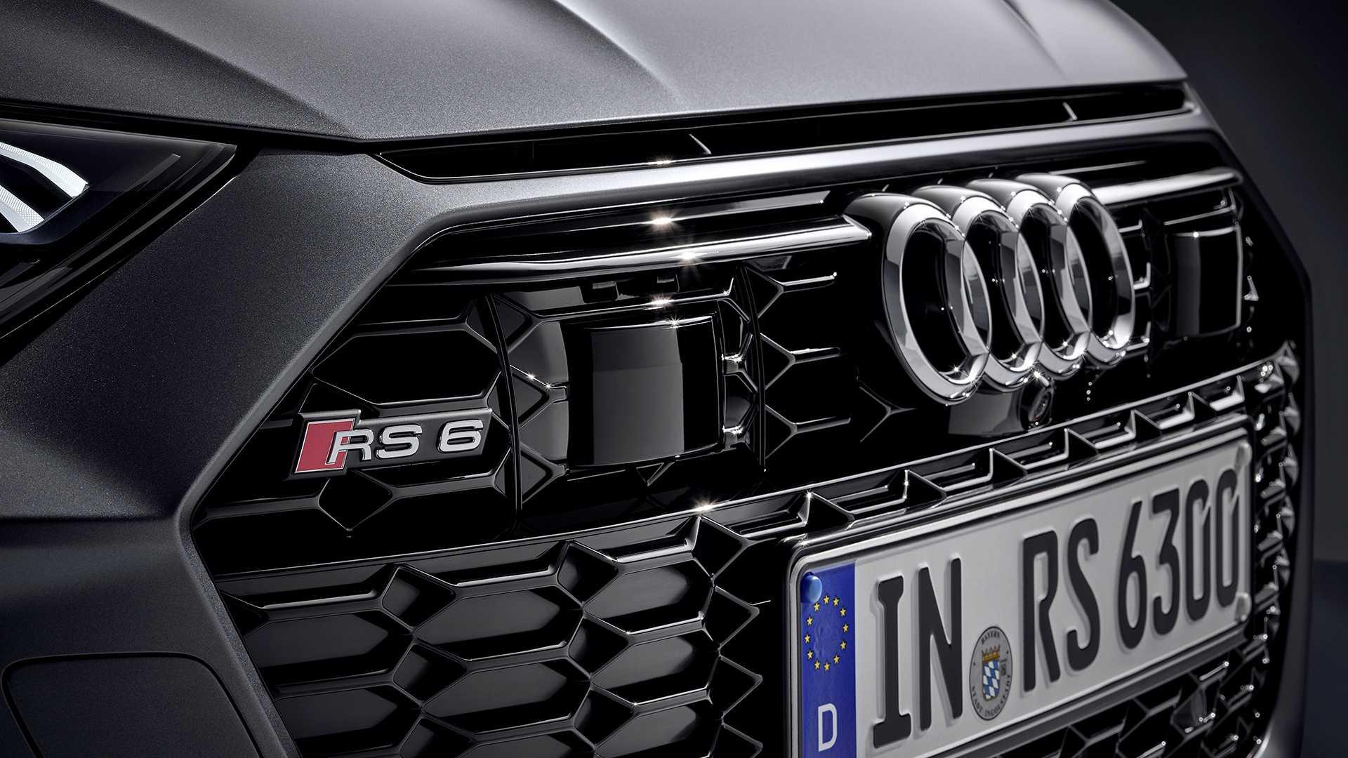 Audi RS6 Avant lần đầu ra mắt tại Mỹ kỷ niệm 25 năm dòng xe RS của Audi - 23