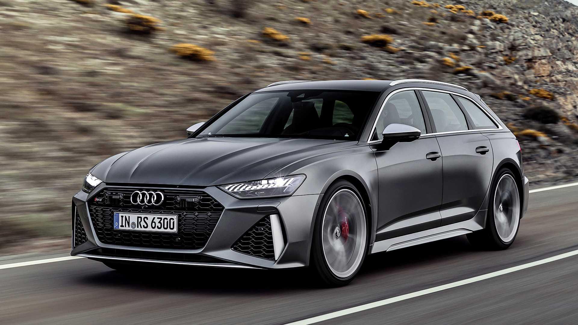 Audi RS6 Avant lần đầu ra mắt tại Mỹ kỷ niệm 25 năm dòng xe RS của Audi - 7