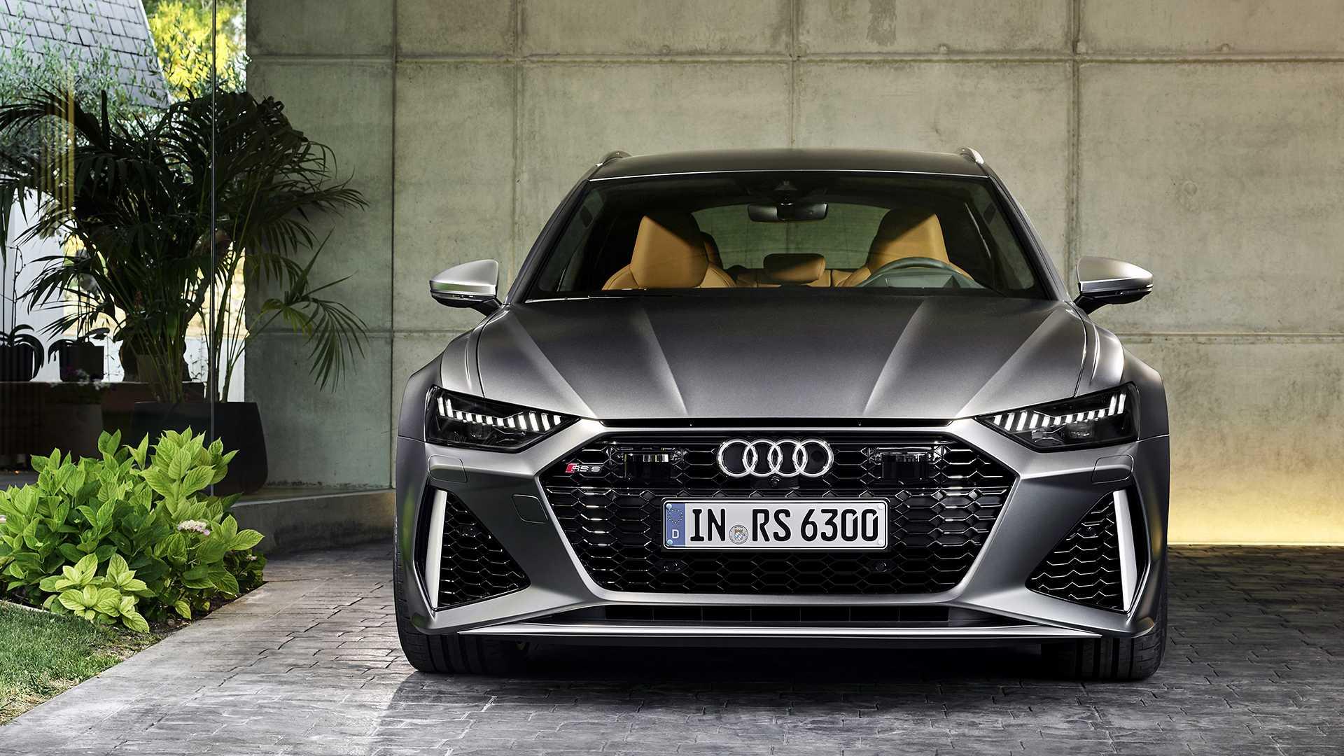 Audi RS6 Avant lần đầu ra mắt tại Mỹ kỷ niệm 25 năm dòng xe RS của Audi - 9