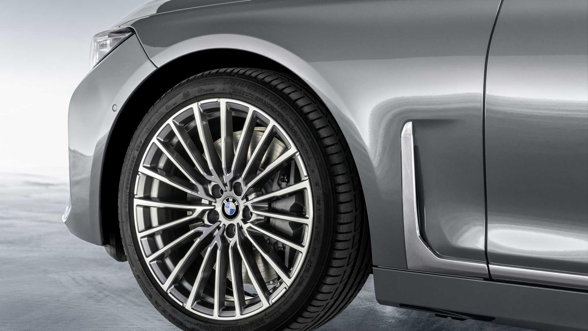 BMW 7 Series thế hệ mới sẽ có thêm bản chạy điện hoàn toàn - 16