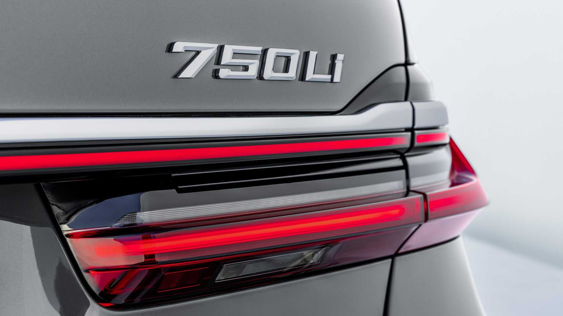 BMW 7 Series thế hệ mới sẽ có thêm bản chạy điện hoàn toàn - 17