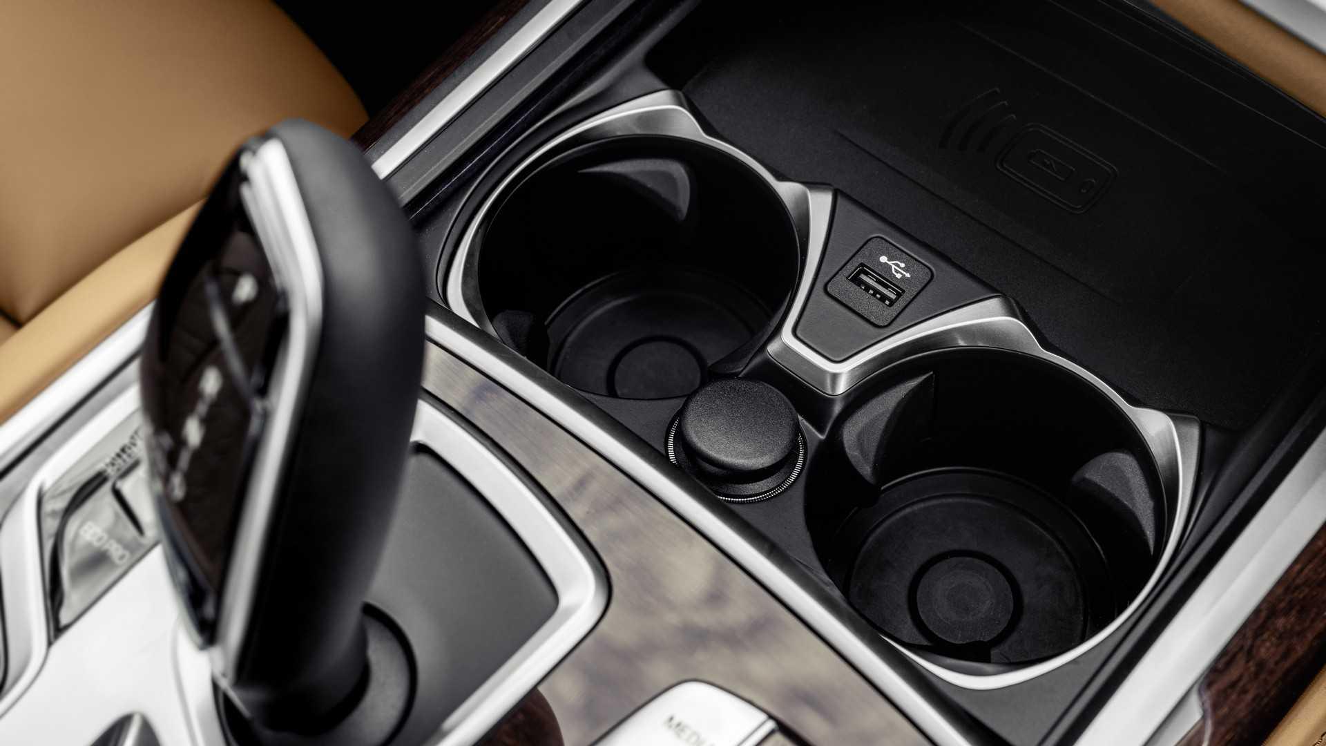 BMW 7 Series thế hệ mới sẽ có thêm bản chạy điện hoàn toàn - 32