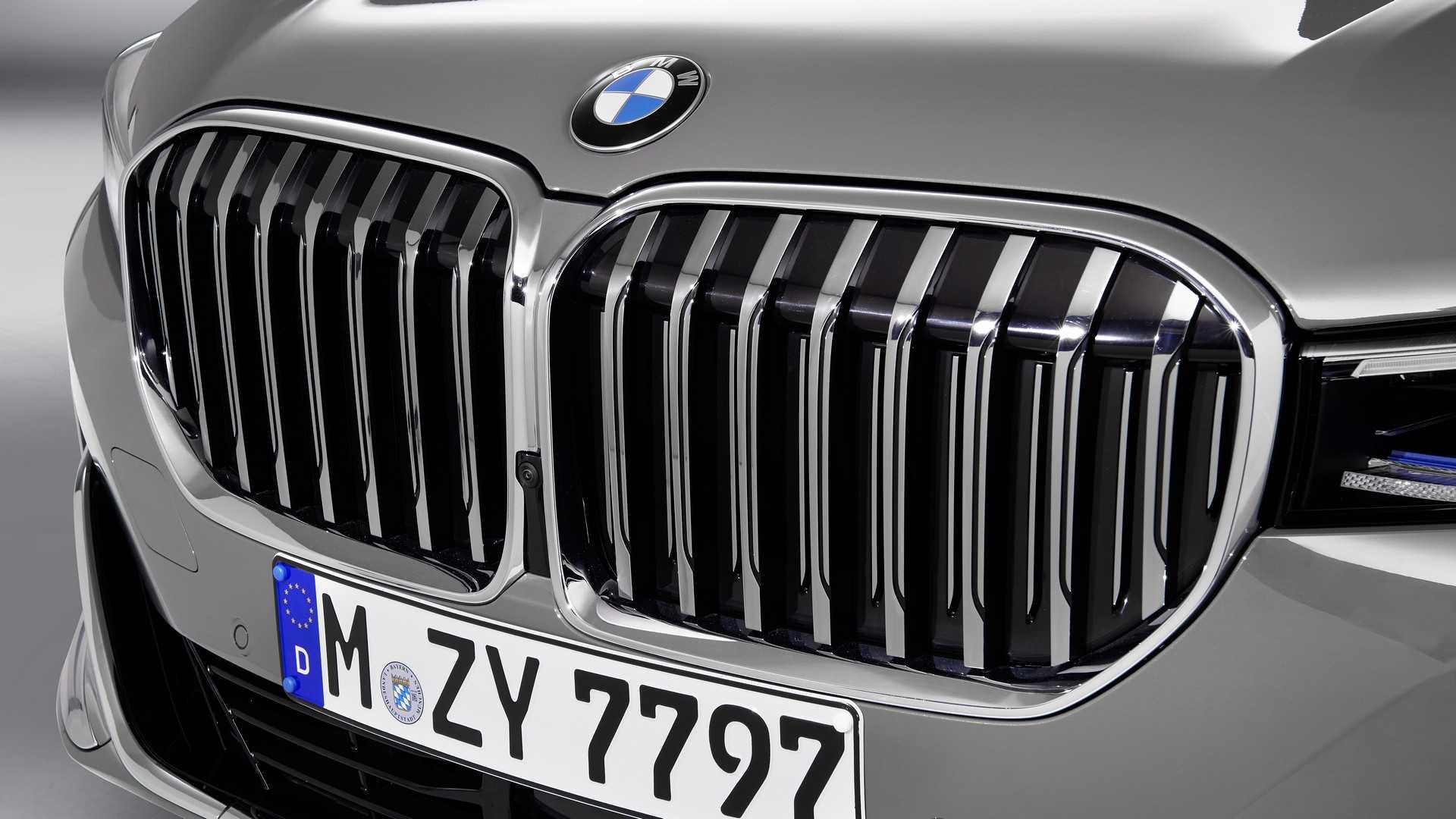 BMW 7 Series thế hệ mới sẽ có thêm bản chạy điện hoàn toàn - 6