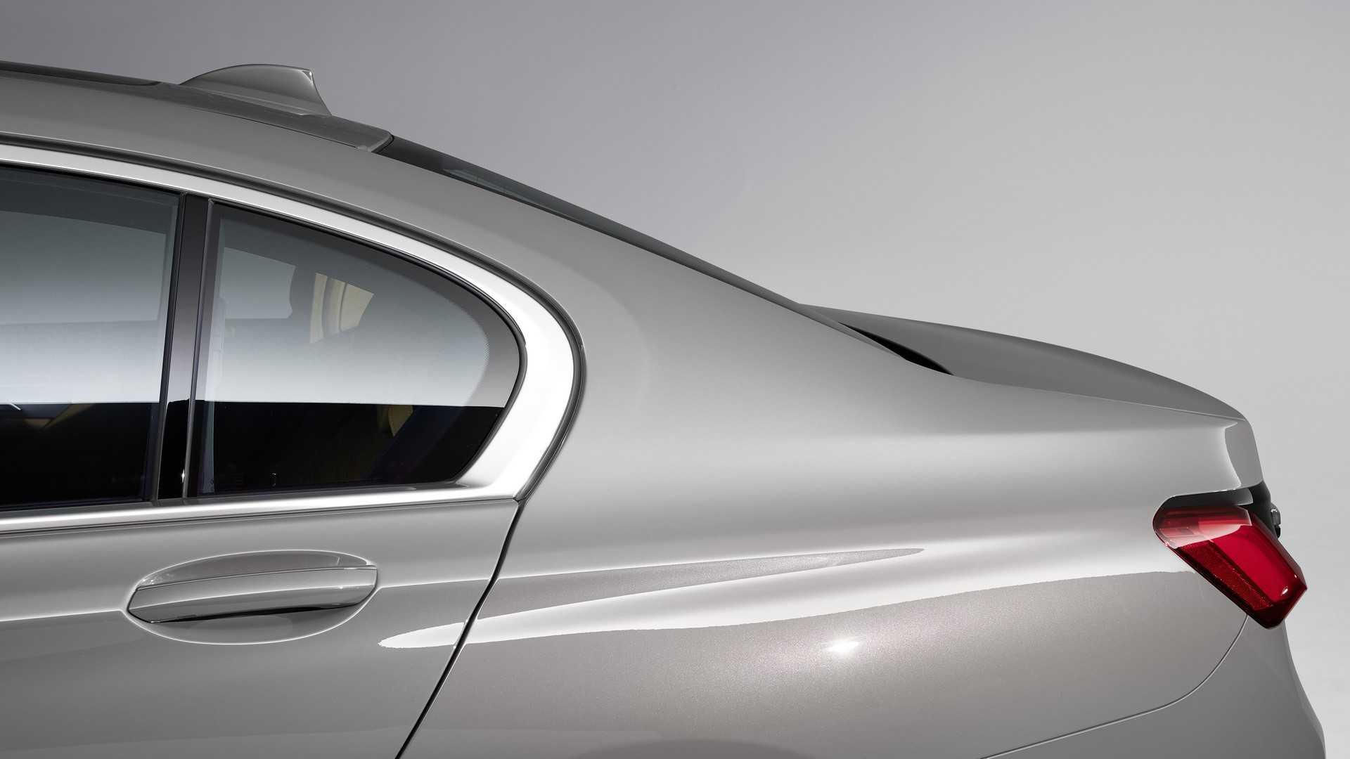 BMW 7 Series thế hệ mới sẽ có thêm bản chạy điện hoàn toàn - 8