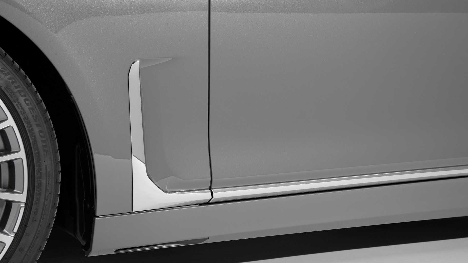 BMW 7 Series thế hệ mới sẽ có thêm bản chạy điện hoàn toàn - 9