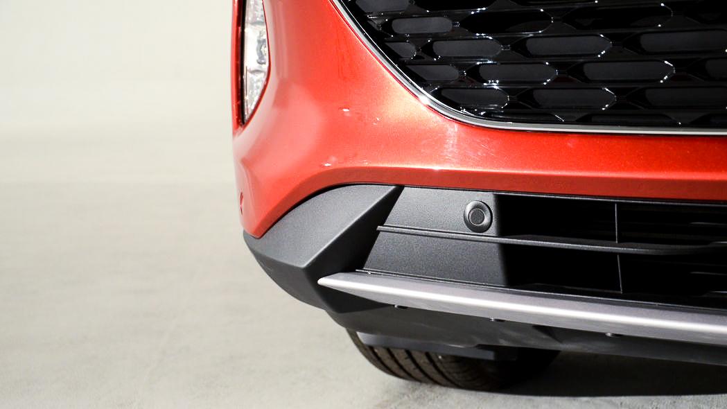 Ford Escape 2020 phiên bản mới hoàn toàn có trở lại Việt Nam? - 11