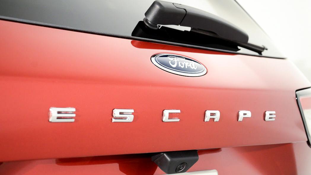 Ford Escape 2020 phiên bản mới hoàn toàn có trở lại Việt Nam? - 17