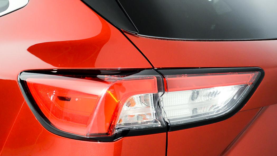 Ford Escape 2020 phiên bản mới hoàn toàn có trở lại Việt Nam? - 18