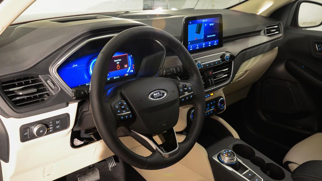 Ford Escape 2020 phiên bản mới hoàn toàn có trở lại Việt Nam? - 21