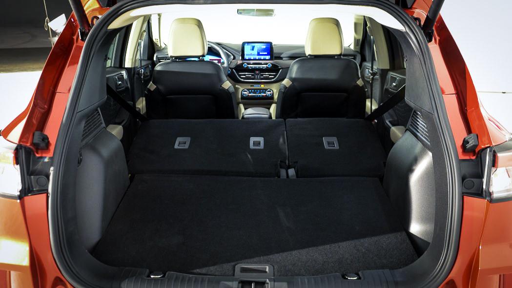 Ford Escape 2020 phiên bản mới hoàn toàn có trở lại Việt Nam? - 32