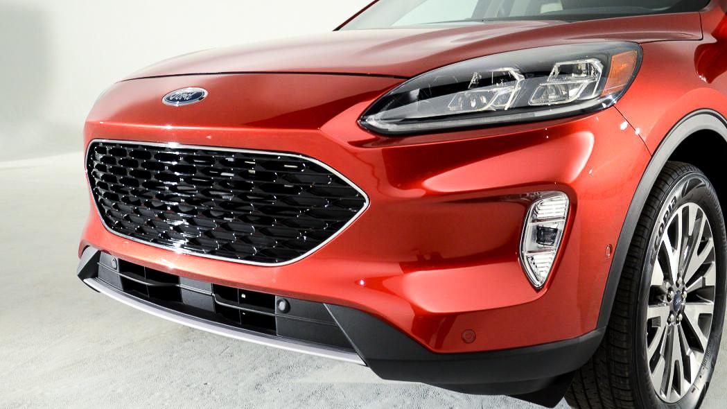 Ford Escape 2020 phiên bản mới hoàn toàn có trở lại Việt Nam? - 4