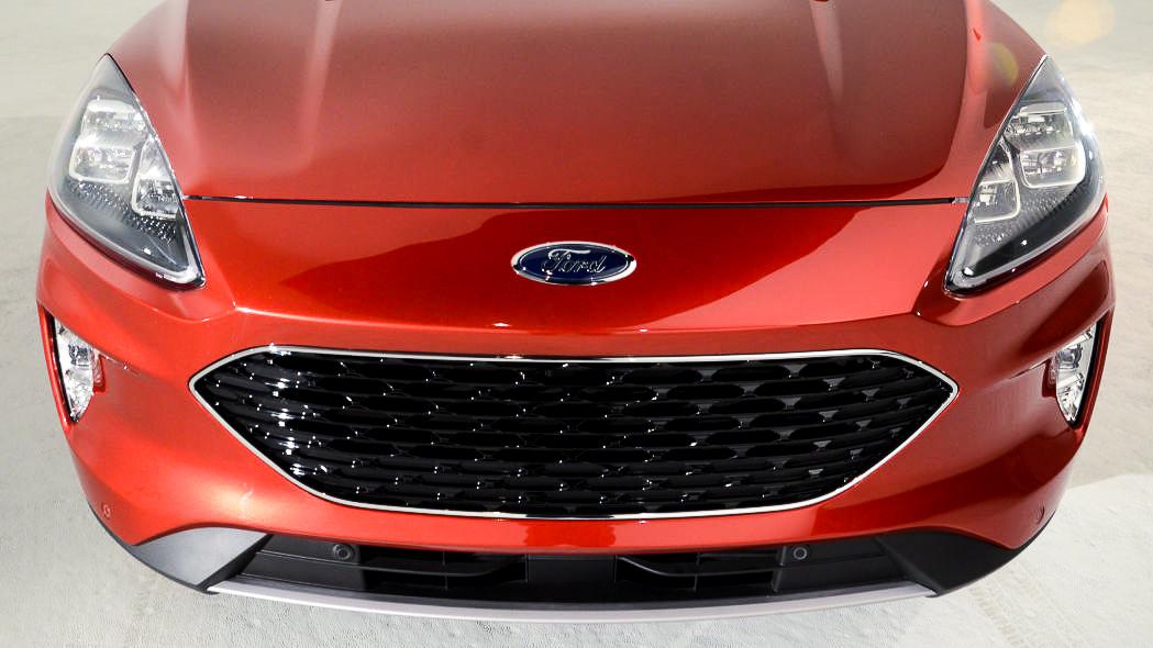 Ford Escape 2020 phiên bản mới hoàn toàn có trở lại Việt Nam? - 5
