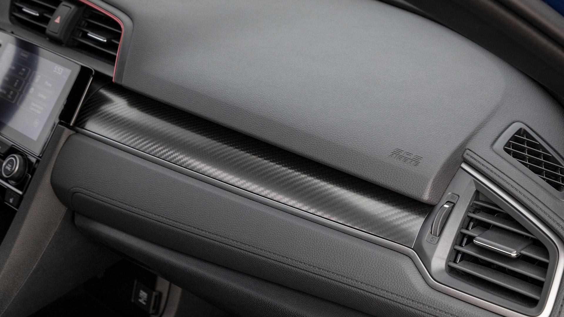 Khám phá Honda Civic Si 2020 phiên bản thể thao - 18