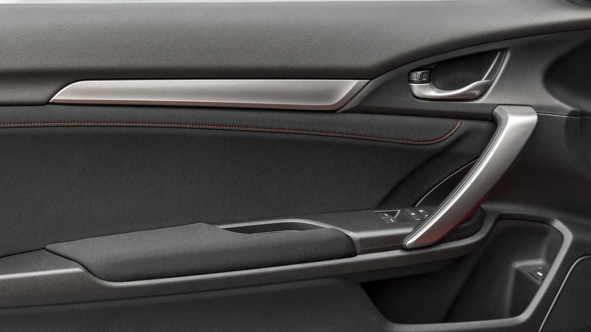 Khám phá Honda Civic Si 2020 phiên bản thể thao - 20