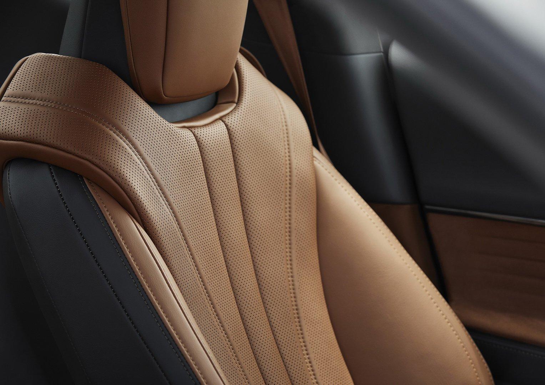 Lexus LC 500 Inspiration Series 2020 với màu xanh rêu quyến rũ phiên bản giới hạn - 9