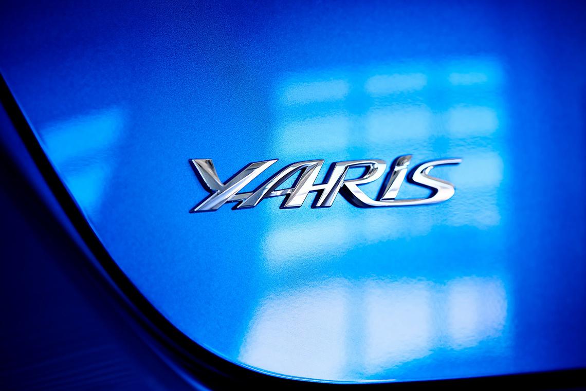Toyota Yaris 2020 Hatchback có thiết kế giống Mazda2, giá từ 18.705 USD - 9