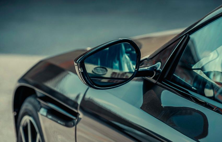Aston Martin DB11 V8 phiên bản độc Kopi Bronze vừa thông quan, chuẩn bị bàn giao đến chủ nhân - 7