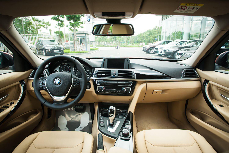 BMW 320i thế hệ cũ giảm giá lên đến 275 triệu đồng tại Việt Nam - 08