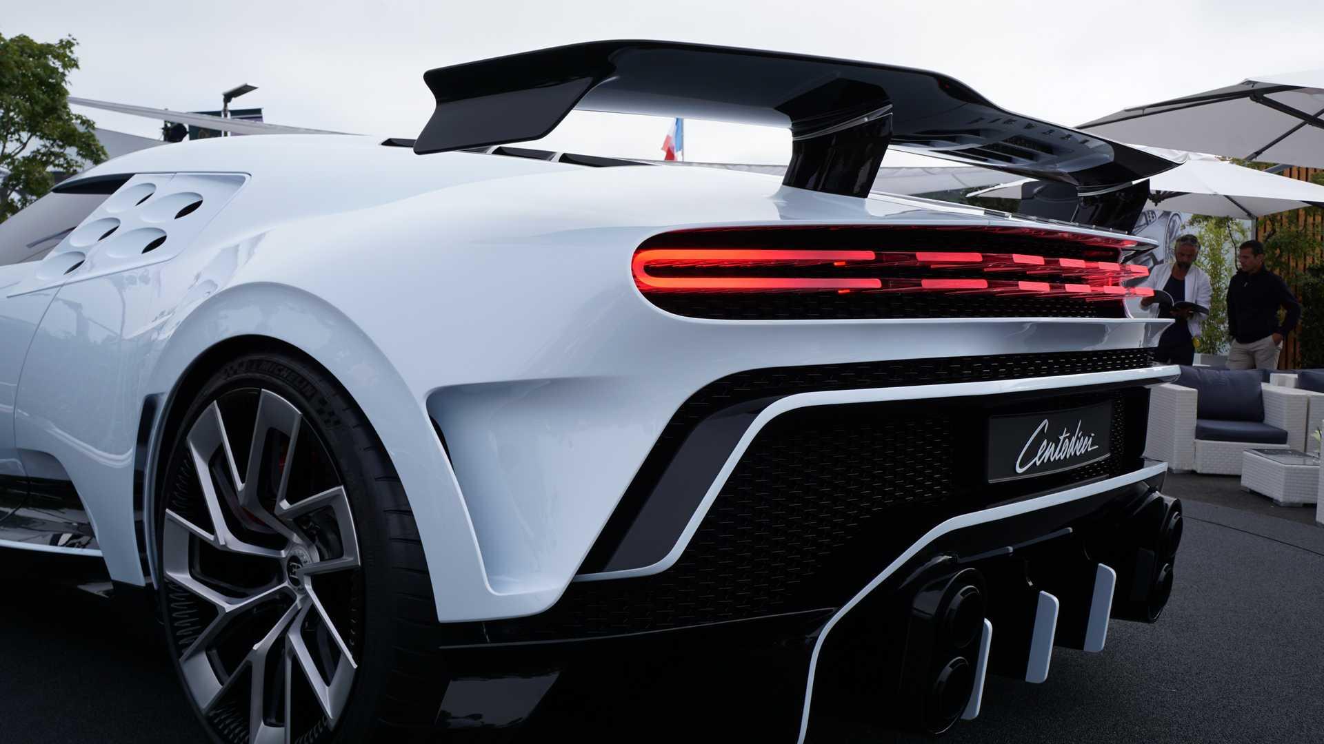 Bugatti Centodieci – siêu xe 9 triệu đô cháy hàng ngay khi ra mắt 02