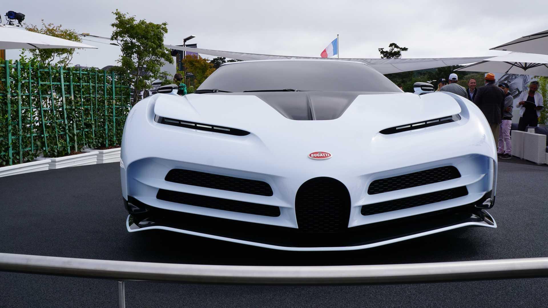 Bugatti Centodieci – siêu xe 9 triệu đô cháy hàng ngay khi ra mắt 06