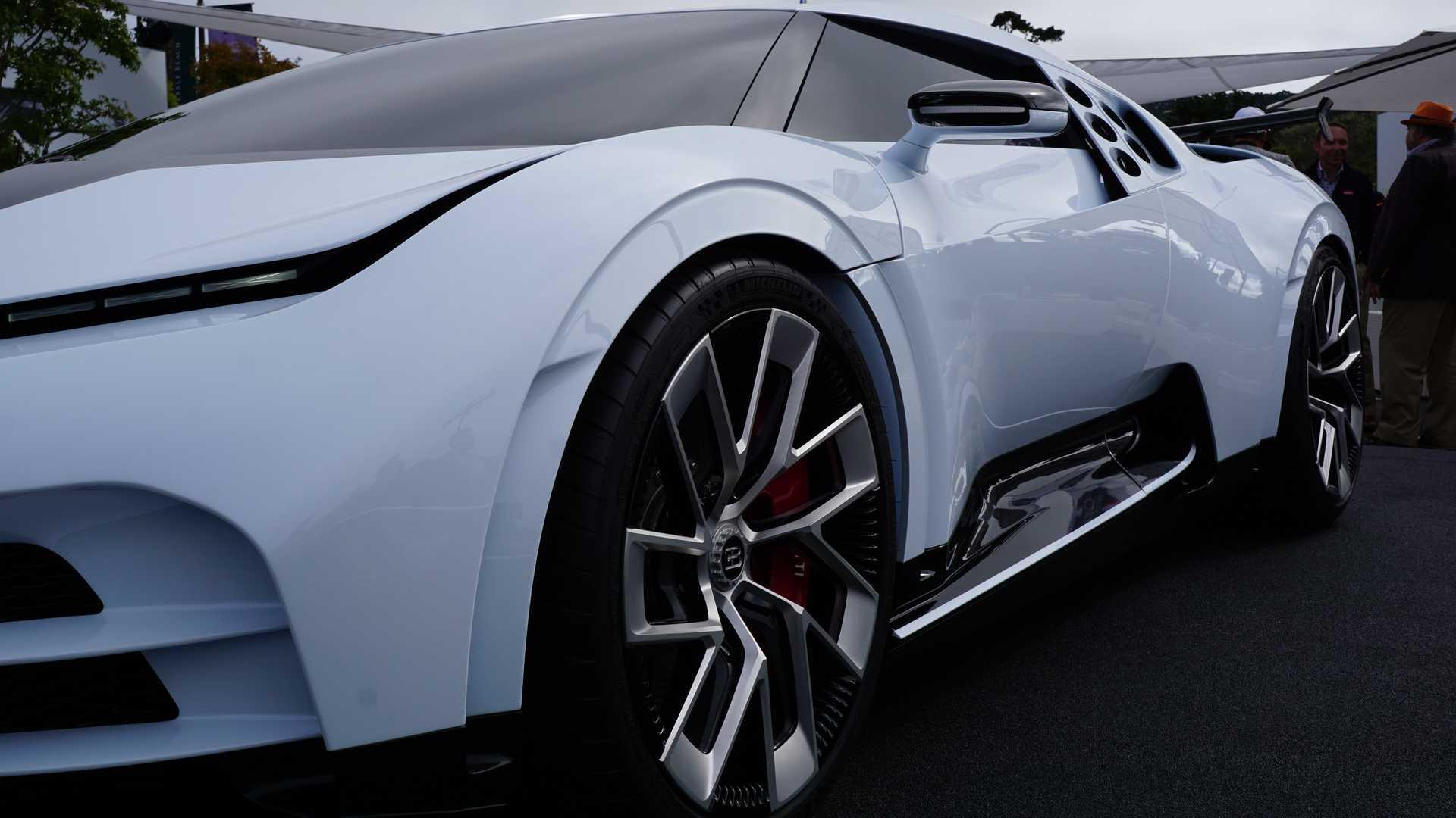 Bugatti Centodieci – siêu xe 9 triệu đô cháy hàng ngay khi ra mắt 07