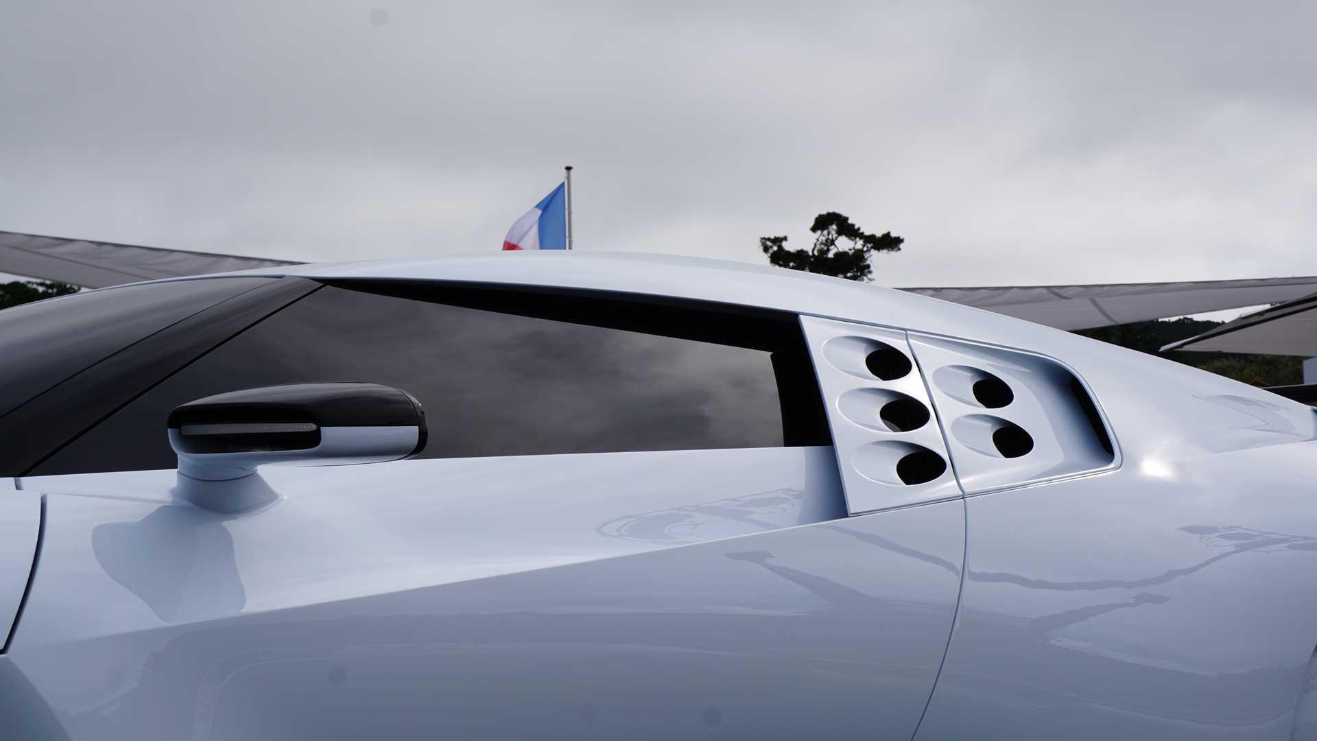 Bugatti Centodieci – siêu xe 9 triệu đô cháy hàng ngay khi ra mắt 08
