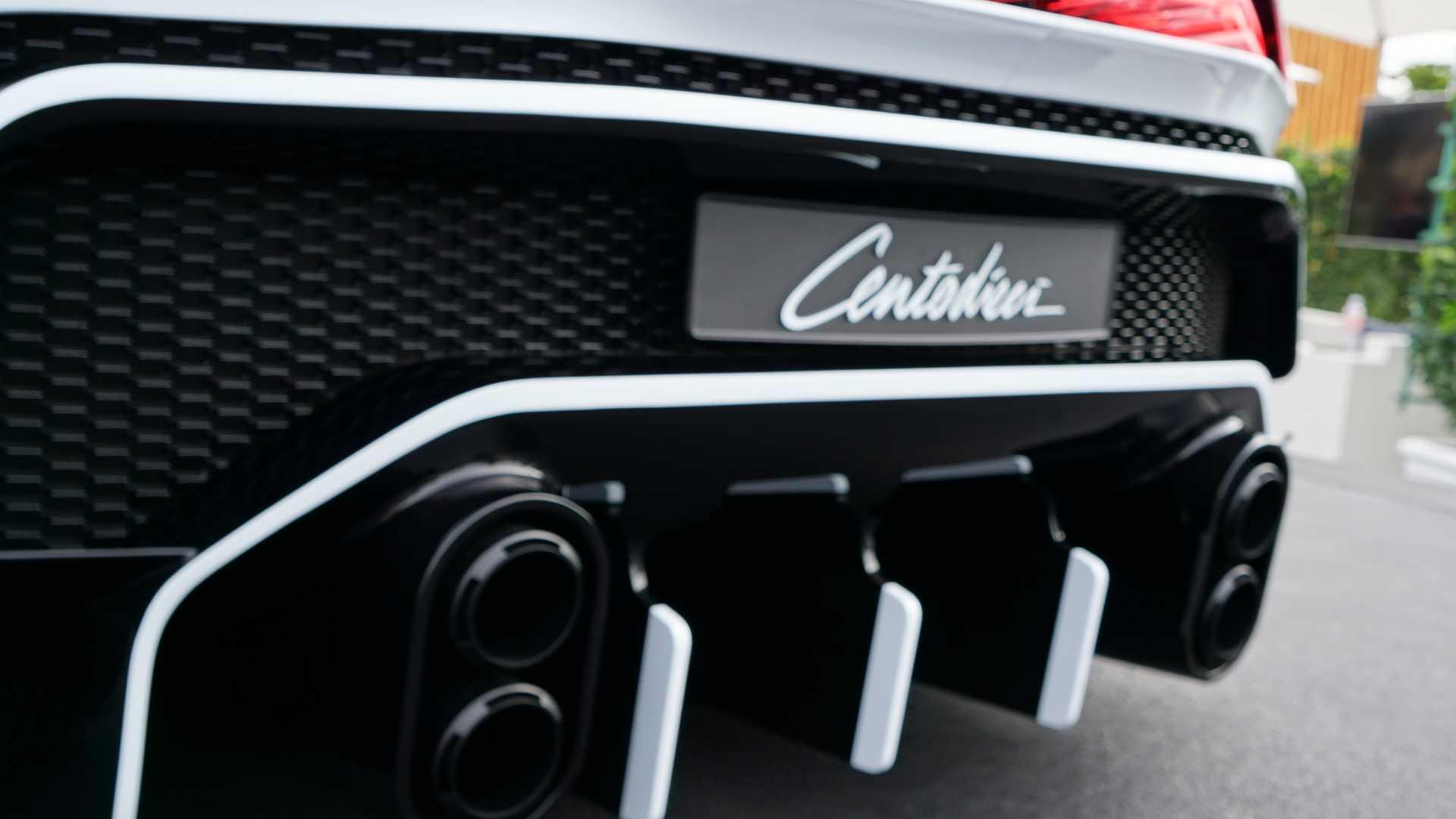 Bugatti Centodieci – siêu xe 9 triệu đô cháy hàng ngay khi ra mắt 12