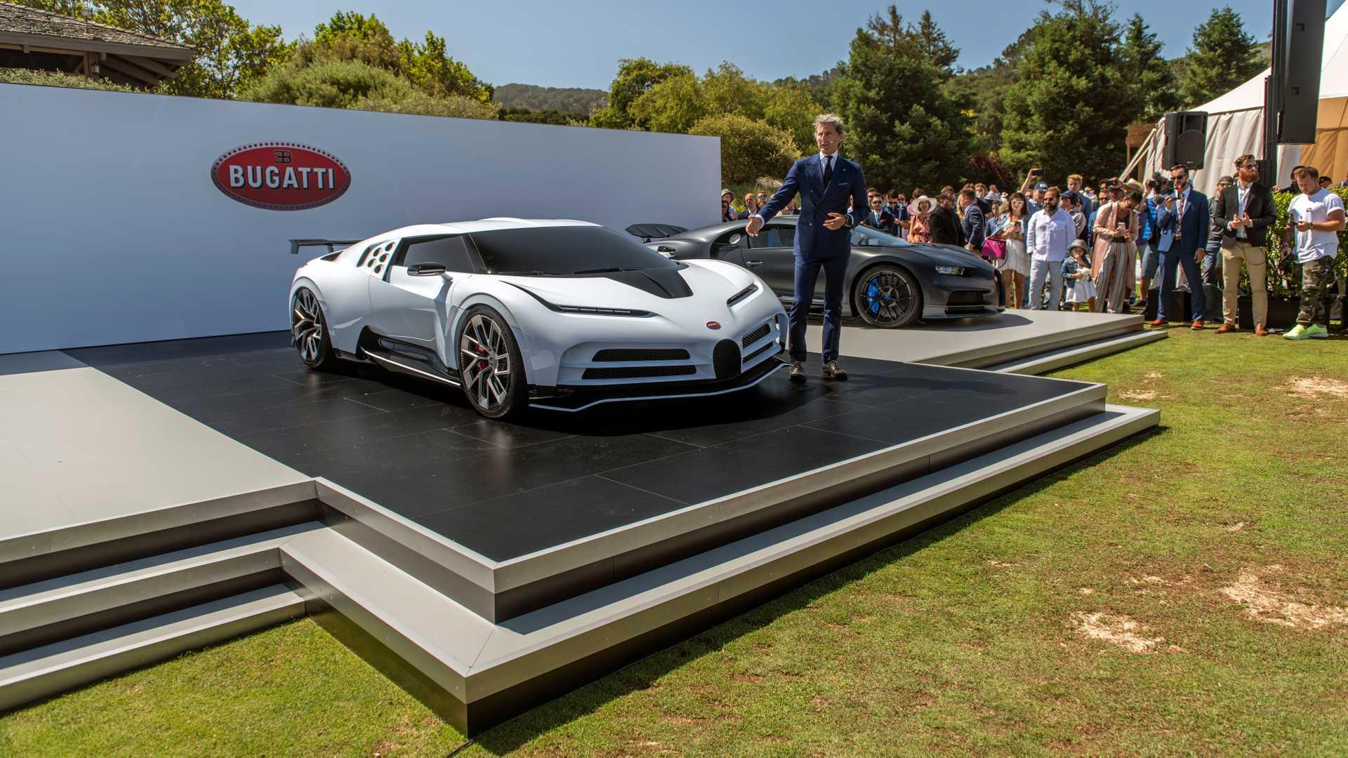 Bugatti Centodieci – siêu xe 9 triệu đô cháy hàng ngay khi ra mắt 19