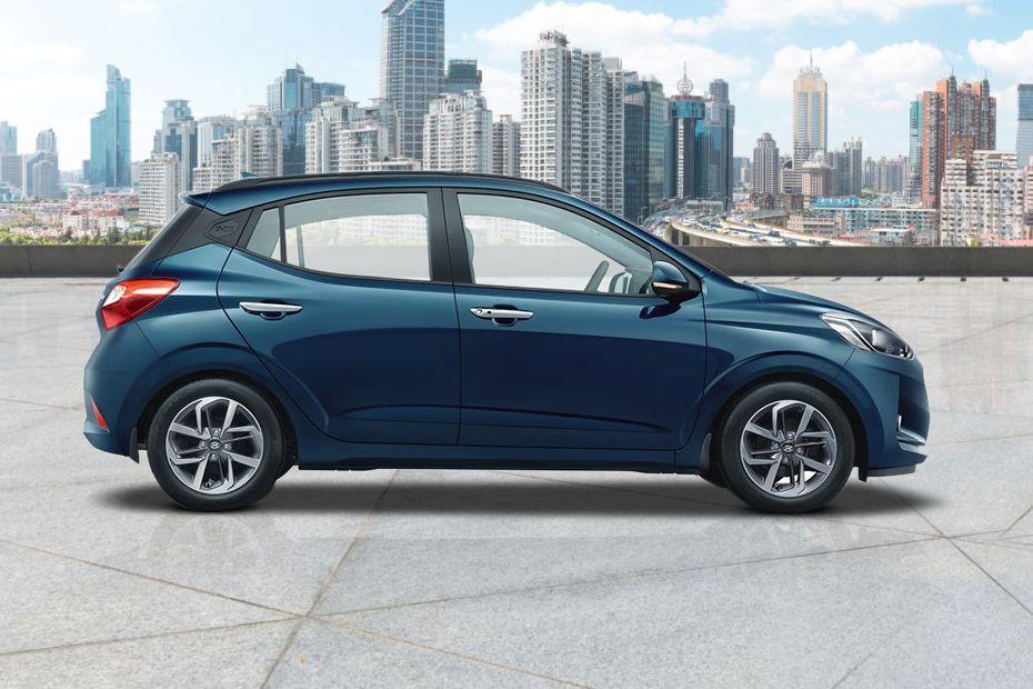 Hình ảnh chi tiết Hyundai Grand i10 Nios vừa ra mắt tại thị trường Ấn Độ - 1