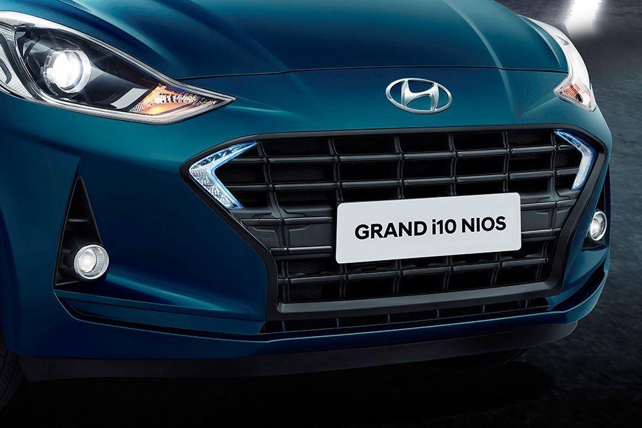 Hình ảnh chi tiết Hyundai Grand i10 Nios vừa ra mắt tại thị trường Ấn Độ - 03