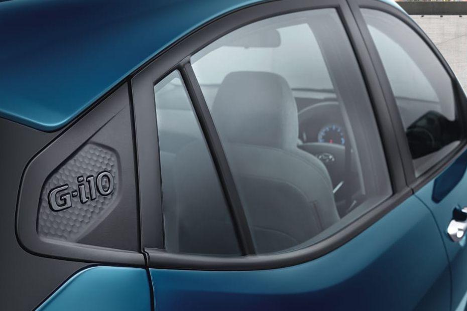 Hình ảnh chi tiết Hyundai Grand i10 Nios vừa ra mắt tại thị trường Ấn Độ - 04