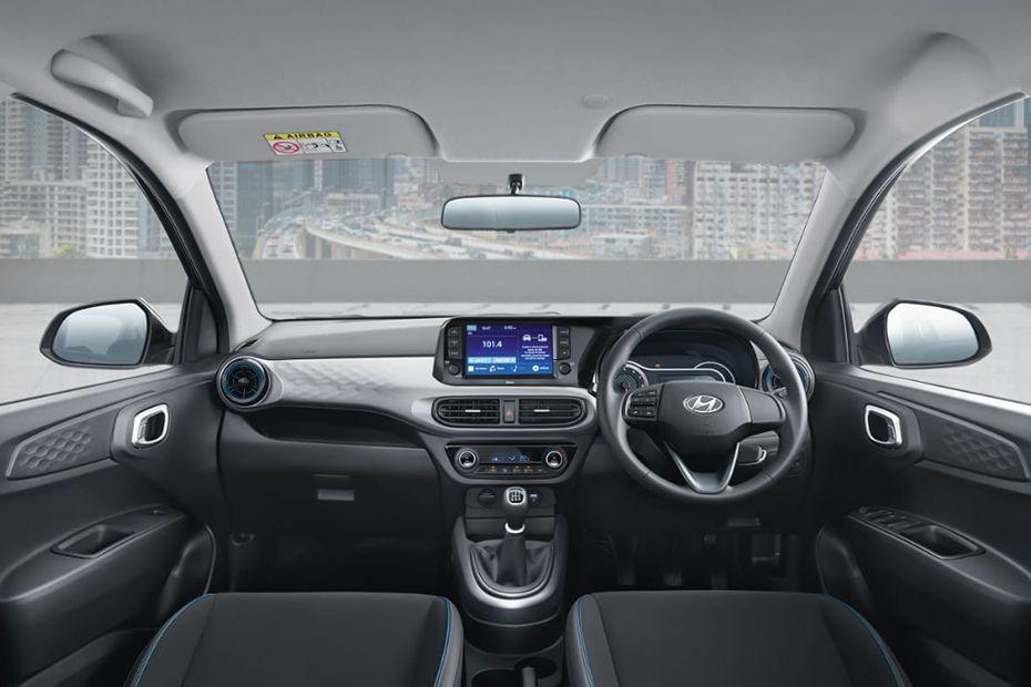 Hình ảnh chi tiết Hyundai Grand i10 Nios vừa ra mắt tại thị trường Ấn Độ - 05