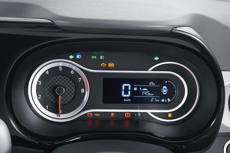 Hình ảnh chi tiết Hyundai Grand i10 Nios vừa ra mắt tại thị trường Ấn Độ - 06