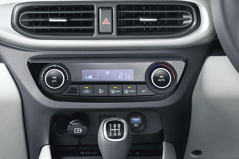 Hình ảnh chi tiết Hyundai Grand i10 Nios vừa ra mắt tại thị trường Ấn Độ - 08