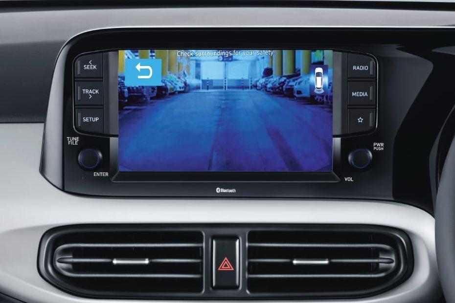 Hình ảnh chi tiết Hyundai Grand i10 Nios vừa ra mắt tại thị trường Ấn Độ - 11