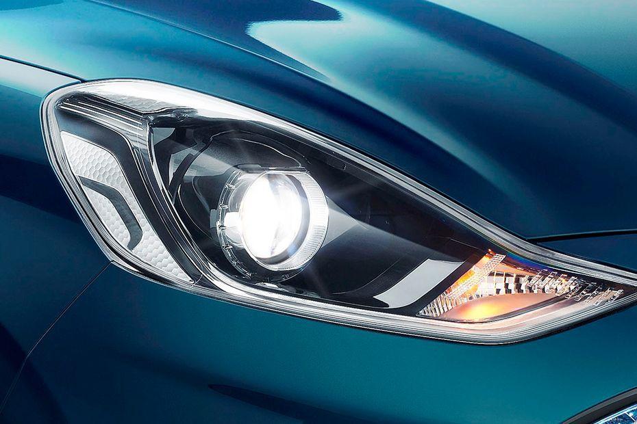 Hình ảnh chi tiết Hyundai Grand i10 Nios vừa ra mắt tại thị trường Ấn Độ - 12