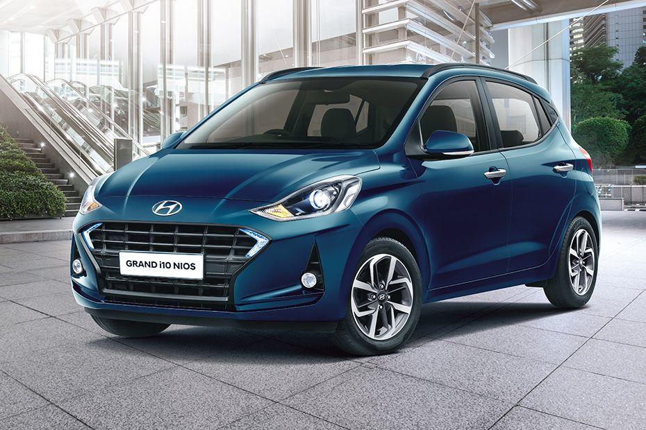 Hình ảnh chi tiết Hyundai Grand i10 Nios vừa ra mắt tại thị trường Ấn Độ - 13