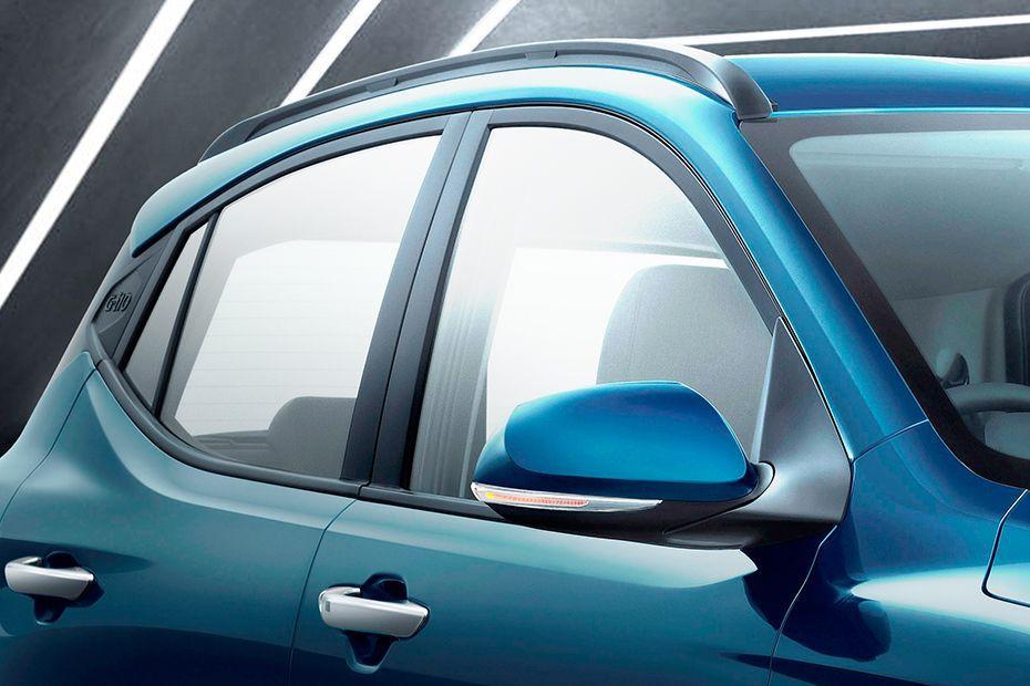 Hình ảnh chi tiết Hyundai Grand i10 Nios vừa ra mắt tại thị trường Ấn Độ - 18